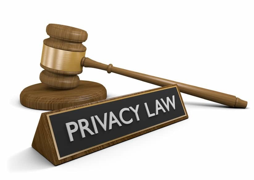 GDPR - Privacy