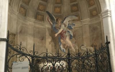 Chiesa di San Luca le Loggie