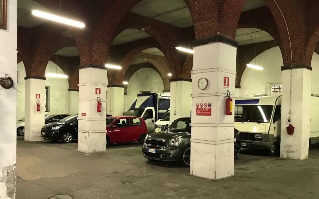 Garage Casabianca